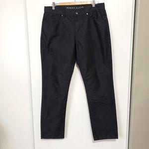 """2/$20 Men's Perry Ellis pants 34""""×30"""""""